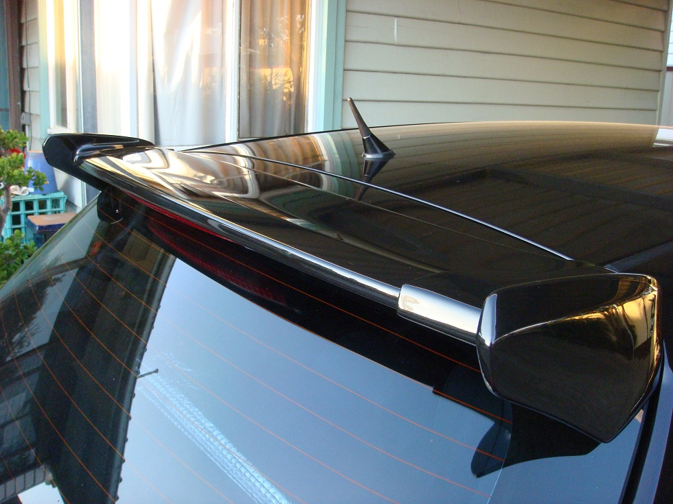 C One Wing Tips Aftermarket Grill And Eyelids Group
