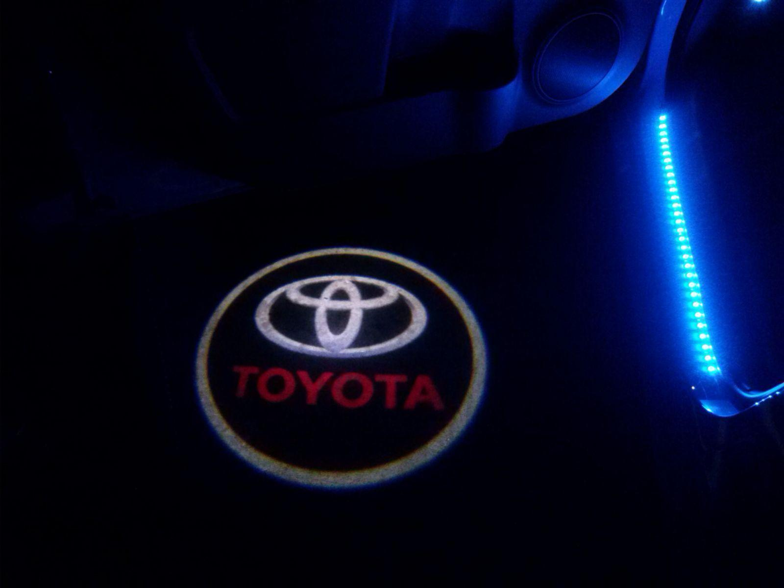 Toyota is the Light