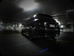Car Back 1