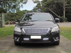 AURION GRILL AND DRLS