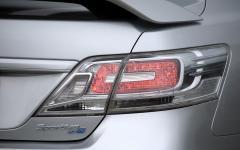 Aurion SX6 - Sportivo