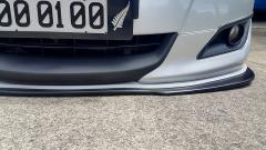Front Splitter