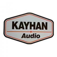 KayhanAudio.